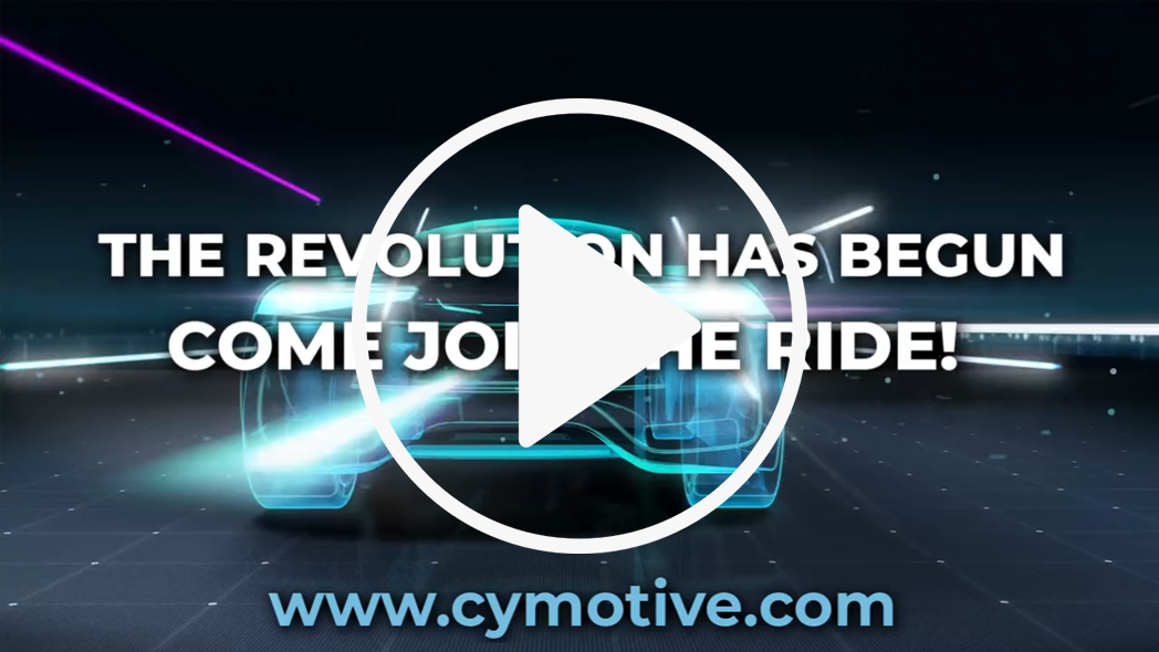 cymotive play